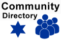 Central Goldfields Community Directory